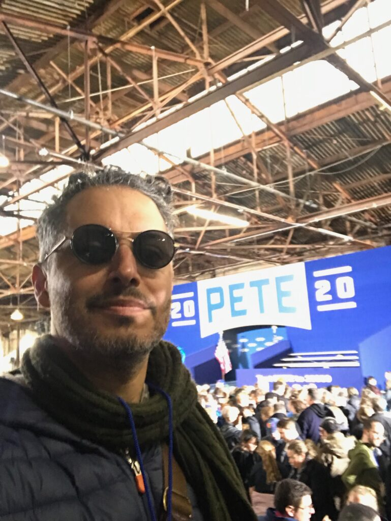 gregor_south_bend_pete_for_america_fwob_2019